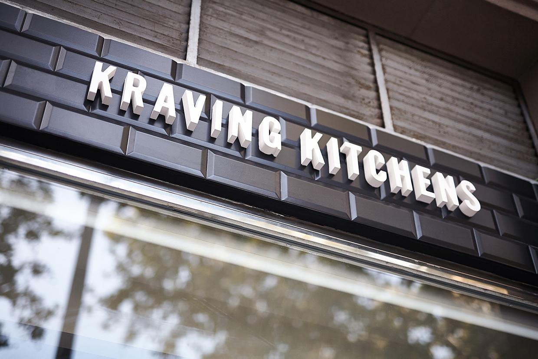 Kraving Kitchens