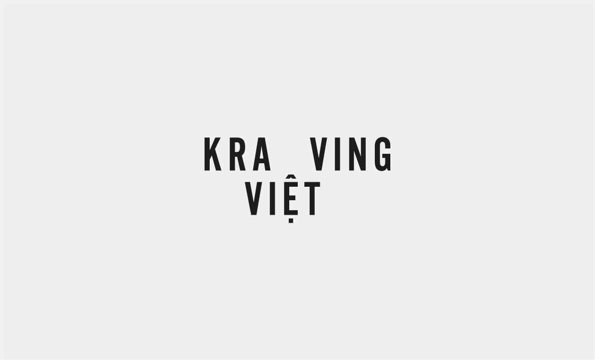 Logo Kraving Viet