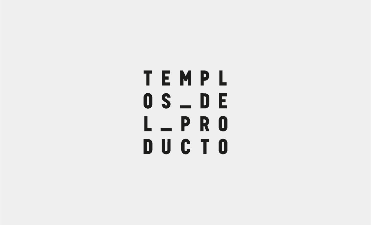 Logo Templos del Producto
