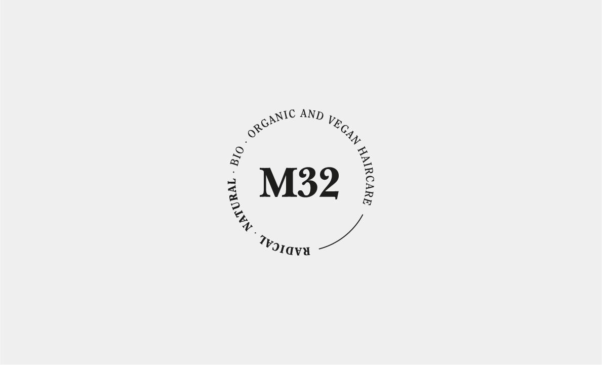 Logo M32